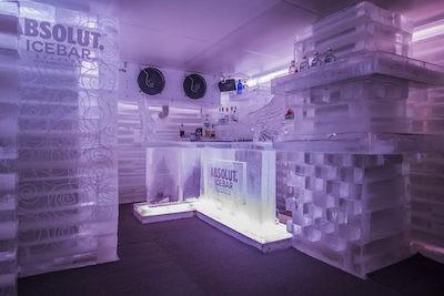 Ice Bar Samui