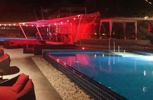 Nightlife in Koh Samui 5