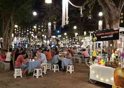 Best Things To do in Hua Hin
