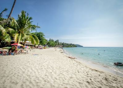 Best Places To Stay in Koh Chang