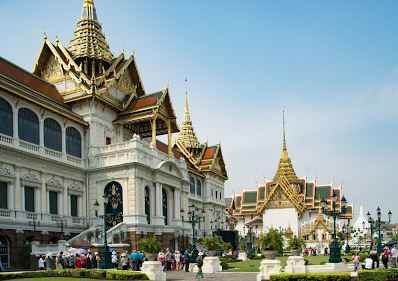 Best Things To Do In Bangkok 2