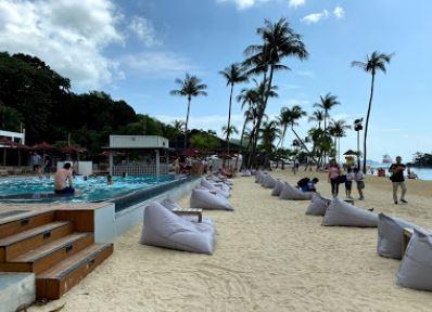 Rumours Beach Club