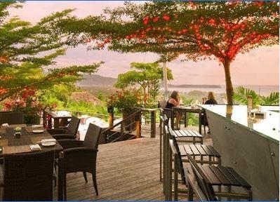 360° Bar Pavilions Phuket