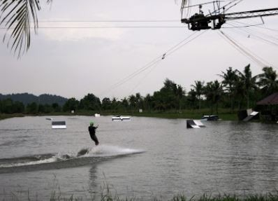 Batam Cable-Ski