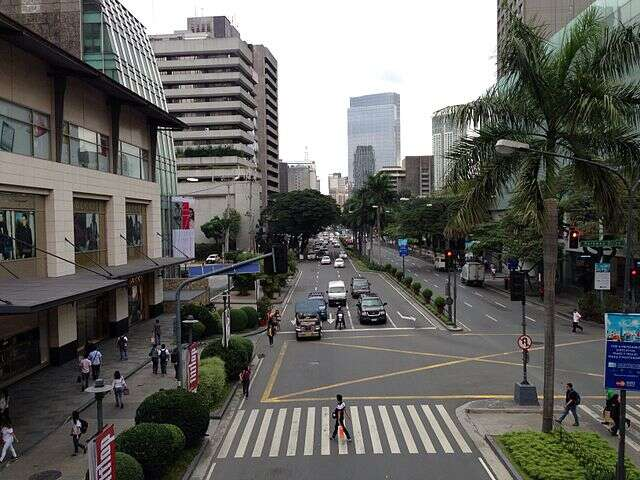 Best Places To Stay in Manila