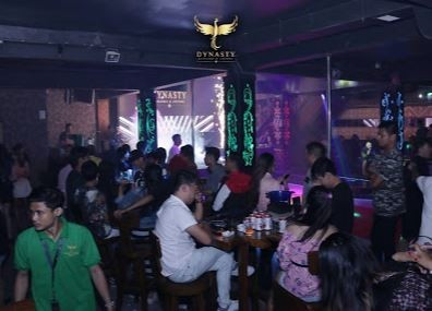 Nightlife in Batam