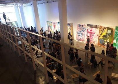 Museum of Contemporary Art and Design Manila