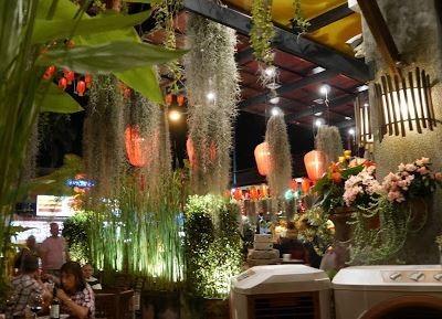 Restaurant Ferringhi Garden Penang