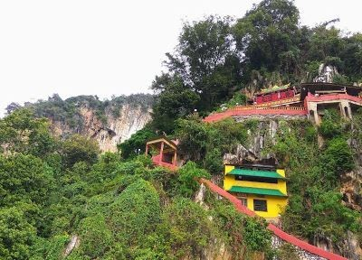 Best Things To Do In Ipoh 1