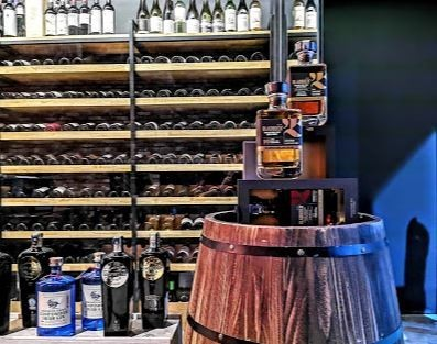 Justwine Ipoh