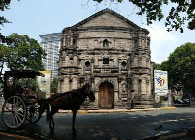 Best Things To Do In Manila 6