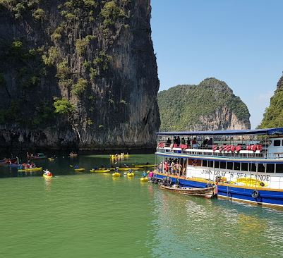 Best Things To Do In Phuket 9