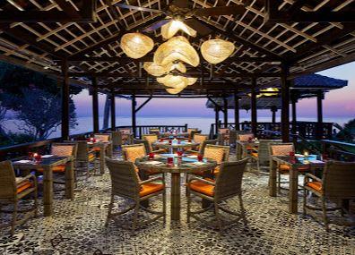 Senja Lounge Senggigi Lombok