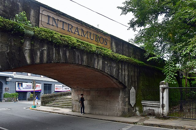 Where To Stay in Intramuros Manila