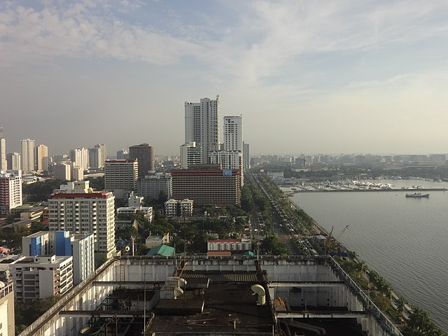 Best Places To Stay In Manila 1