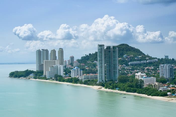 Best Places To stay in Penang