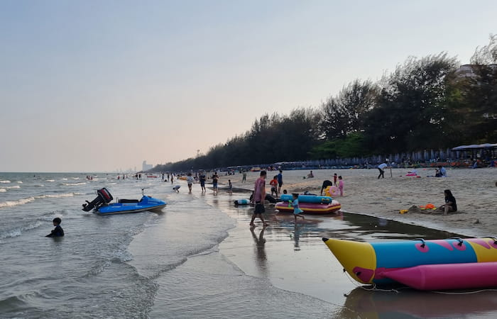Best Places To Stay in Hua Hin 1