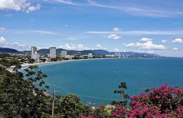 Best Places To Stay in Hua Hin