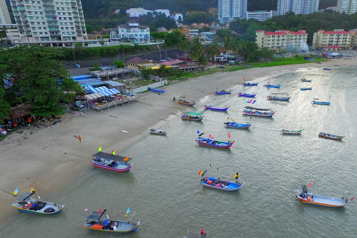 Beast Area To Stay in Penang