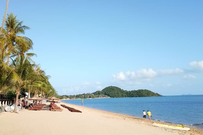 Best Places To Stay In Koh Samui 1