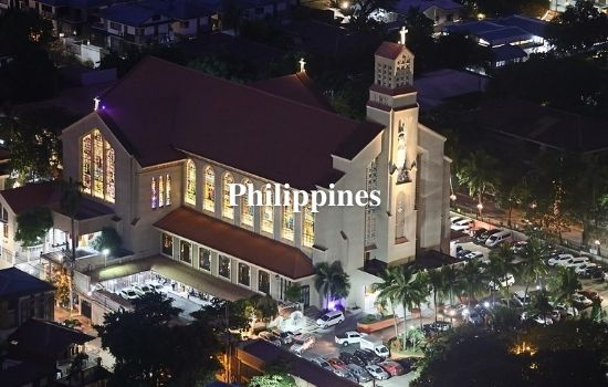 Best Time To Visit Philippines