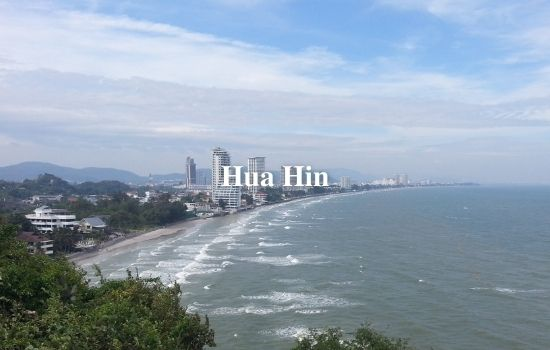 Best Time To Visit to Visit Hua Hin Thailand