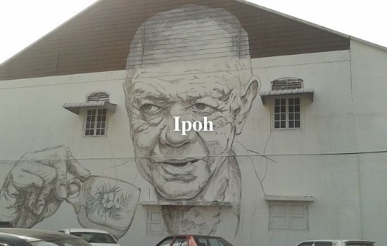Best Time to Visit Ipoh Malaysia