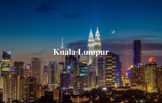 Best Time To Visit KL Malaysia