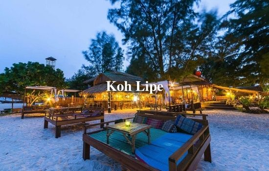 Best Time to Visit Koh Lipe Thailand