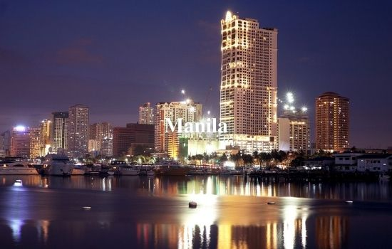 Best Time to Visit Manila Philippines